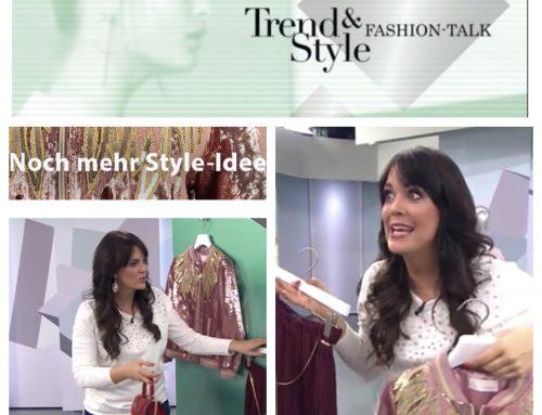Fashiontalk bei HSE24 Online