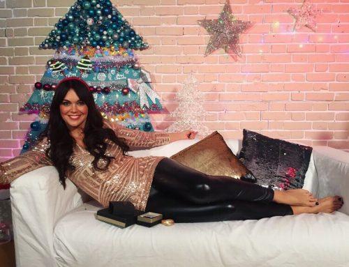 """Backstage bei der """"Christmas Quickmas Show"""" -der etwas andere Adventkalender 2020"""