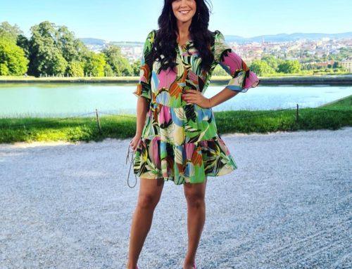 """Stylingexpertin Martina Reuter bei """"Guten Morgen Österreich"""" in ORF 2 am 24.06.2020"""