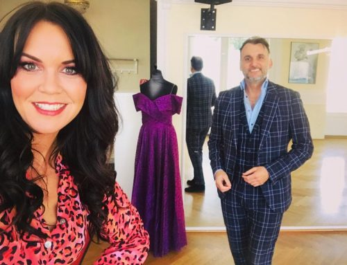 REUTERIN schaut hin – Fashiontalk mit Tanzlehrer Roman Svabek