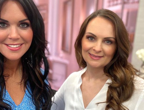 REUTERIN schaut hin – Fashiontalk mit Beautyexpertin Leonie Rohner